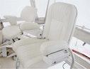 Ocean Yachts-43 Super Sport 2003-Ambition Massapequa-New York-United States-Stidd Pompanette Seating-1346480 | Thumbnail