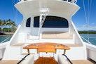 Viking-76 Enclosed Skybridge 2012-Reel Power Palm Beach-Florida-United States-1346551 | Thumbnail