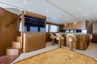 Viking-76 Enclosed Skybridge 2012-Reel Power Palm Beach-Florida-United States-1346560 | Thumbnail