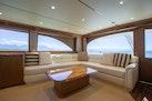 Viking-76 Enclosed Skybridge 2012-Reel Power Palm Beach-Florida-United States-Salon -1346564 | Thumbnail