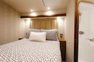 Viking-76 Enclosed Skybridge 2012-Reel Power Palm Beach-Florida-United States-Port Guest State Room -1346656 | Thumbnail