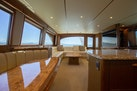 Viking-76 Enclosed Skybridge 2012-Reel Power Palm Beach-Florida-United States-Salon -1346565 | Thumbnail