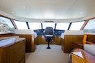 Viking-76 Enclosed Skybridge 2012-Reel Power Palm Beach-Florida-United States-Enclosed Bridge-1346566 | Thumbnail