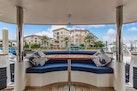Selene-60 Ocean Trawler 2010-Gypsy Magic Jacksonville-Florida-United States-Aft Deck Seating-1346789 | Thumbnail