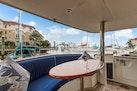 Selene-60 Ocean Trawler 2010-Gypsy Magic Jacksonville-Florida-United States-Aft Deck Seating-1346790 | Thumbnail