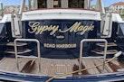 Selene-60 Ocean Trawler 2010-Gypsy Magic Jacksonville-Florida-United States-1346792 | Thumbnail