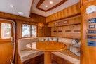 Selene-60 Ocean Trawler 2010-Gypsy Magic Jacksonville-Florida-United States-Helm+Settee-1346727 | Thumbnail