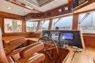 Selene-60 Ocean Trawler 2010-Gypsy Magic Jacksonville-Florida-United States-Helm station-1346720 | Thumbnail