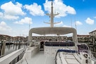 Selene-60 Ocean Trawler 2010-Gypsy Magic Jacksonville-Florida-United States-Bridge Deck-1346786 | Thumbnail