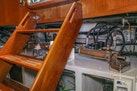 Selene-60 Ocean Trawler 2010-Gypsy Magic Jacksonville-Florida-United States-Lazarette-1346778 | Thumbnail