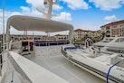 Selene-60 Ocean Trawler 2010-Gypsy Magic Jacksonville-Florida-United States-Bridge Deck-1346787 | Thumbnail