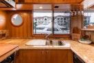 Selene-60 Ocean Trawler 2010-Gypsy Magic Jacksonville-Florida-United States-Galley-1346741 | Thumbnail