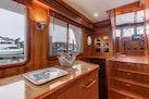 Selene-60 Ocean Trawler 2010-Gypsy Magic Jacksonville-Florida-United States-Salon To Helm Station-1346736 | Thumbnail
