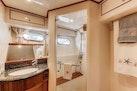 Selene-60 Ocean Trawler 2010-Gypsy Magic Jacksonville-Florida-United States-Midship Head-1346760 | Thumbnail
