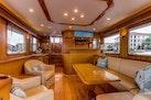 Selene-60 Ocean Trawler 2010-Gypsy Magic Jacksonville-Florida-United States-Salon-1346734 | Thumbnail
