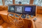 Selene-60 Ocean Trawler 2010-Gypsy Magic Jacksonville-Florida-United States-Helm station-1346721 | Thumbnail