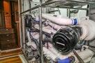 Selene-60 Ocean Trawler 2010-Gypsy Magic Jacksonville-Florida-United States-Engine Room-1346777 | Thumbnail