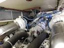 Hatteras-Sportfish 1990-Spindrift North Palm Beach-Florida-United States-Port Side Engine-1420057 | Thumbnail
