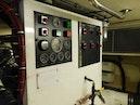 Hatteras-Sportfish 1990-Spindrift North Palm Beach-Florida-United States-Starboard Engine Room Panel-1420055 | Thumbnail