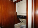 Hatteras-Sportfish 1990-Spindrift North Palm Beach-Florida-United States Washer And Dryer-1420032 | Thumbnail