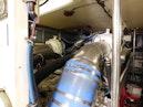 Hatteras-Sportfish 1990-Spindrift North Palm Beach-Florida-United States Port Exhaust-1420059 | Thumbnail