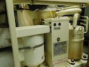 Hatteras-Sportfish 1990-Spindrift North Palm Beach-Florida-United States Ice Maker For Aft Deck System-1420062 | Thumbnail