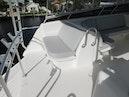 Hatteras-Sportfish 1990-Spindrift North Palm Beach-Florida-United States-Port Aft Of Bridge-1420006 | Thumbnail