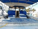 Island Hopper-Fish-Dive-Research 1995-Laffin Place Port Canaveral-Florida-United States-Transom Forward, Helm Aft Enclosures-1347395   Thumbnail