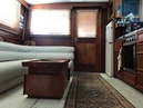 Hatteras-37 Convertible 1981-Reel Development Vero Beach-Florida-United States-Salon and Galley-1347827 | Thumbnail