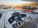 Sunseeker-Flybridge Motor Yacht 2011-EXIMIUS Vilamoura-Portugal-1348113 | Thumbnail