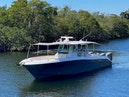 Hydra-Sports-Siesta Edition HCB 2019-Not Fishing II Boca Raton-Florida-United States-Complete Front And Rear Canopy Covers-1348435 | Thumbnail