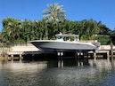 Hydra-Sports-Siesta Edition HCB 2019-Not Fishing II Boca Raton-Florida-United States-Port Side On Lift-1348463 | Thumbnail