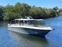 Hydra-Sports-Siesta Edition HCB 2019-Not Fishing II Boca Raton-Florida-United States-Complete Front And Rear Canopy Covers-1348436 | Thumbnail