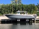 Hydra-Sports-Siesta Edition HCB 2019-Not Fishing II Boca Raton-Florida-United States-Port Side On Lift-1348434 | Thumbnail