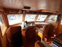 Ocean Alexander-MK I 1980-El Pescador Sequim-Washington-United States-Pilothouse-1350029   Thumbnail