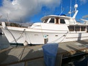 Ocean Alexander-MK I 1980-El Pescador Sequim-Washington-United States-Profile-1350013   Thumbnail