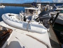 Ocean Alexander-MK I 1980-El Pescador Sequim-Washington-United States-Dinghy-1350017   Thumbnail
