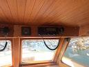 Ocean Alexander-MK I 1980-El Pescador Sequim-Washington-United States-Overhead Electronics-1350032   Thumbnail