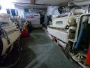 Ocean Alexander-MK I 1980-El Pescador Sequim-Washington-United States-Engine Room-1350038   Thumbnail