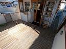 Ocean Alexander-MK I 1980-El Pescador Sequim-Washington-United States-Aft Deck-1350037   Thumbnail