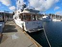 Ocean Alexander-MK I 1980-El Pescador Sequim-Washington-United States-Stern-1350041   Thumbnail