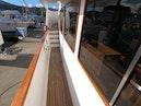 Ocean Alexander-MK I 1980-El Pescador Sequim-Washington-United States-Side Deck-1350036   Thumbnail