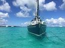 Tayana-48 1995-Lady Jennili Cape Canaveral-Florida-United States-At Anchor Bow-1350680 | Thumbnail