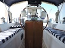 Tayana-48 1995-Lady Jennili Cape Canaveral-Florida-United States-Cockpit Helm Stand-1350698   Thumbnail