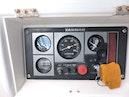 Tayana-48 1995-Lady Jennili Cape Canaveral-Florida-United States-Cockpit Engine Panel-1350697 | Thumbnail