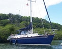 Tayana-48 1995-Lady Jennili Cape Canaveral-Florida-United States-Main Profile-1350650 | Thumbnail