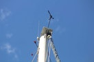 Tayana-48 1995-Lady Jennili Cape Canaveral-Florida-United States-Deck Top Of Mast-1350682 | Thumbnail