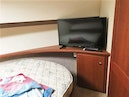 Silverton-34 Convertible 2006-Quality Time II Riverhead-New York-United States-Master Stateroom TV-1353314 | Thumbnail
