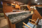 Nordlund-Raised Pilothouse 1985-Quiet Storm Fort Lauderdale-Florida-United States-Salon Bar And Galley-1367073   Thumbnail