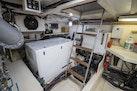 Nordlund-Raised Pilothouse 1985-Quiet Storm Fort Lauderdale-Florida-United States-Starboard Generator-1367090   Thumbnail